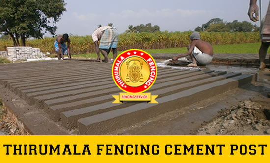 cement-post-fencing-services-in-chennai