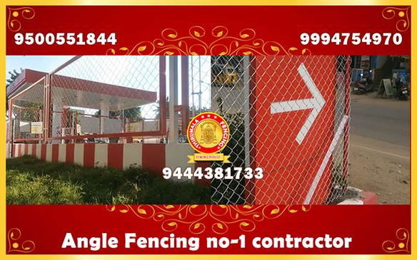 thoothukudi-fencing-materials